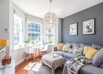 Thumbnail 2 bedroom flat for sale in Robinson Road, Tooting / Colliers Wood