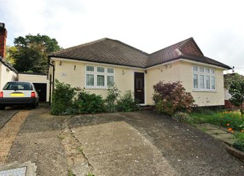 Thumbnail 4 bed bungalow for sale in Rowtown, Addlestone