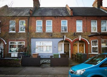 Thumbnail 2 bedroom flat for sale in Bloxhall Road, London