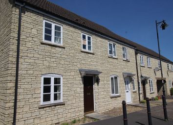 Thumbnail 3 bed terraced house to rent in Honeysuckle Close, Calne