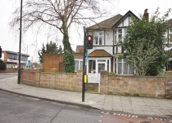 Thumbnail 4 bed detached house to rent in Whitton Road, Twickenham