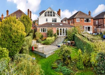 Thumbnail 4 bed detached house for sale in Repton Road, West Bridgford