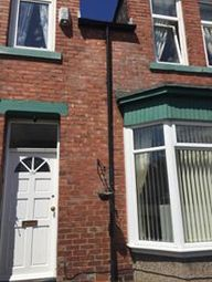 Thumbnail 4 bedroom terraced house to rent in Cleveland Road, Sunderland