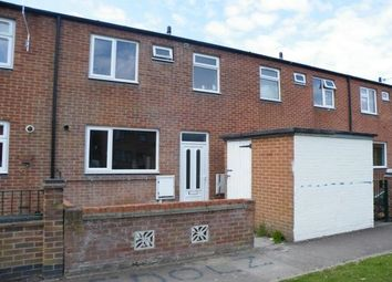 Thumbnail 3 bedroom property to rent in Lewis Road, Loughborough