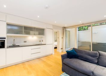 Thumbnail 1 bed flat to rent in Bartholomew Close, Clerkenwell