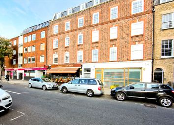 Thumbnail 2 bed flat to rent in Coram Mansions, 64-68 Millman Street, London