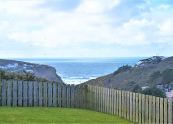 Thumbnail 2 bed terraced house for sale in South Wheal Towan, Truro