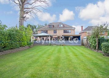 7 bed detached house for sale in Tomswood Road, Chigwell IG7