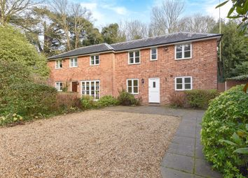 Thumbnail 3 bed cottage to rent in London Road, Sunninghill, Ascot