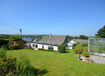Thumbnail 3 bed detached bungalow for sale in Trelawney Road, Ponsanooth, Truro, Cornwall