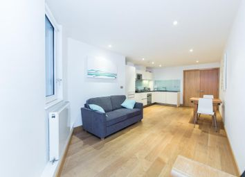 Thumbnail 1 bed flat to rent in Pond Street, London