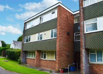 Thumbnail 3 bedroom flat for sale in Viaduct Court, Lower Cwm, Pontypool, Torfaen