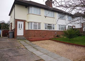 Thumbnail 2 bedroom maisonette for sale in Barnsdale Road, Reading