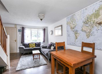 Thumbnail 2 bedroom end terrace house for sale in Spring Grove, Mitcham, Surrey