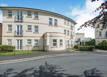 Thumbnail 3 bedroom flat to rent in Sandford Park Place, Cheltenham