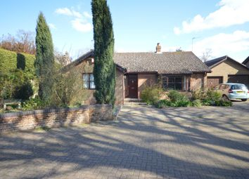 Thumbnail 3 bed detached bungalow for sale in Brandon Court, Brundall