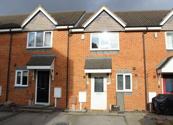 Thumbnail 2 bed terraced house to rent in Violet Close, Corby