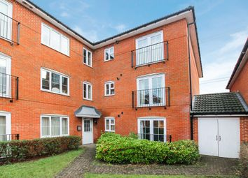 Thumbnail 2 bed flat for sale in Cotswold Drive, Stevenage