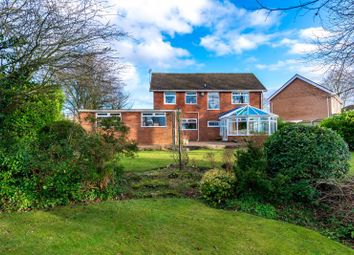 4 bed detached house for sale in Old Rectory Green, Aughton, Ormskirk L39