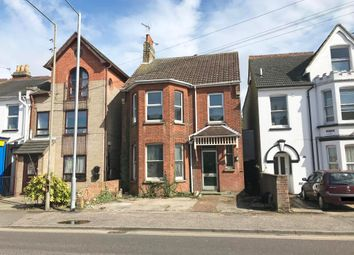 Thumbnail 4 bed detached house for sale in 128 Wellesley Road, Clacton-On-Sea, Essex