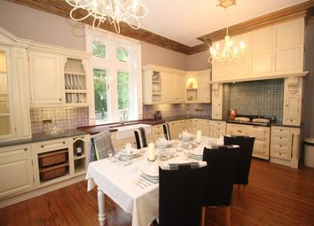 Thumbnail 5 bed detached house to rent in The Old Reading Room Withnell Fold, Withnell, Chorley