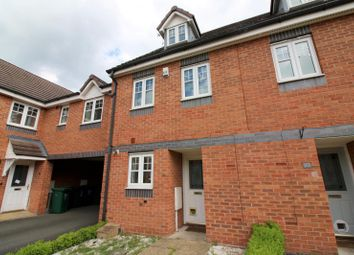 Thumbnail 3 bed end terrace house to rent in Clyde Street, Hilton, Derby