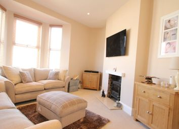 Thumbnail 1 bedroom flat for sale in Rowden Street, Peverell, Plymouth