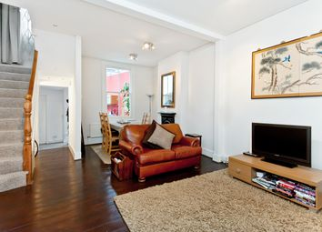 Thumbnail 2 bed terraced house to rent in Strath Terrace, Battersea, London