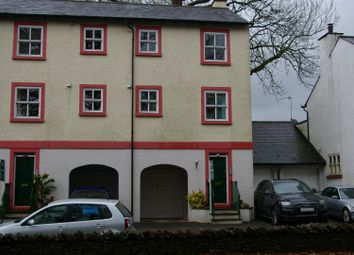 Thumbnail 2 bed flat for sale in Mellwood, Kirkby Stephen