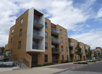 Thumbnail 2 bed flat to rent in Nightingale House, Drake Way, Reading