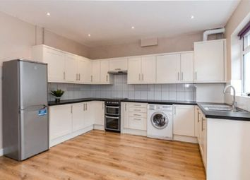 Thumbnail 3 bed terraced house for sale in Woodville Road, London, Greater London.
