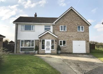 Thumbnail 5 bed detached house for sale in Castlegate, Gipsey Bridge, Boston, Lincs