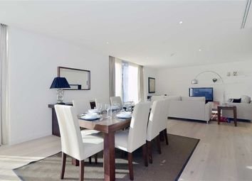Thumbnail 2 bed flat to rent in George Street, Marylebone, London
