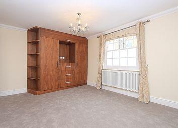 Thumbnail 3 bed terraced house to rent in Peel Street, Kensington