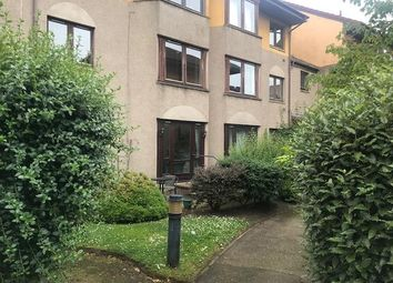 Thumbnail 1 bed flat to rent in New Orchardfield, Edinburgh