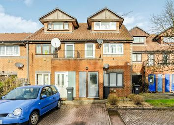 1 bed maisonette for sale in Weavers Close, Isleworth TW7