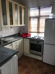 Thumbnail 1 bed flat to rent in New Road, London, Wood Green