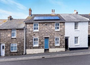 Thumbnail 3 bedroom terraced house for sale in Penzance, Cornwall, .