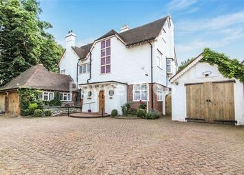 Thumbnail 6 bed detached house for sale in Holcombe Road, Ilford, Essex