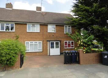 Thumbnail 2 bed maisonette to rent in Parkfield Road, Northolt, Middlesex