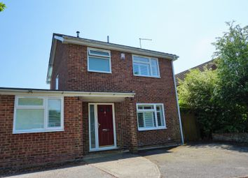 Thumbnail 3 bed detached house for sale in Legions Way, Bishop's Stortford