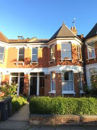 Thumbnail 3 bed flat for sale in Albert Road, London