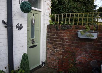 Thumbnail 3 bed end terrace house to rent in Northgate Place, Hessle, Hull