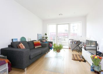 Thumbnail 1 bed flat for sale in Dalston Lane, London, Hackney