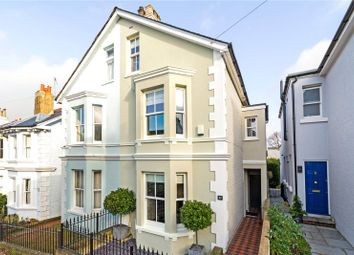 Thumbnail 4 bed semi-detached house for sale in Princes Street, Tunbridge Wells, Kent