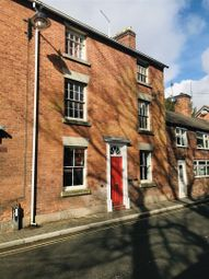 Thumbnail 1 bedroom flat to rent in Flat 1, 3 New Street, Wem, Shrewsbury