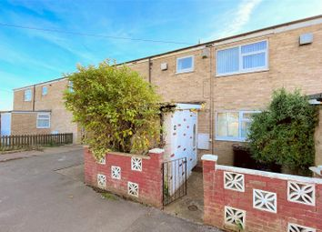 4 bed semi-detached house for sale in Weymouth Close, Bransholme, Hull HU7