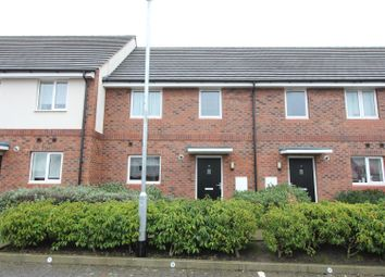 Thumbnail 3 bedroom town house for sale in Willowbank Road, Hinckley