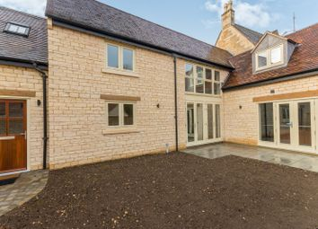 Thumbnail 4 bed semi-detached house to rent in Long Barn Mews, Ketton, Stamford