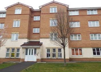 Thumbnail 2 bedroom flat to rent in Porterfield Drive, Tyldesley, Manchester